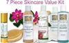7 Piece -Skincare Value Kit Dropship to Patient SHIPS FREE