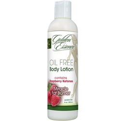 Anti-aging Oil-Free Body Lotion oil free lotion, oil free body lotion, hcg diet skin care