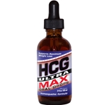 HCG Ultra Max Drops - case of 6