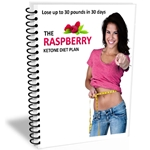 Raspberry Ketone Diet Guideline Booklet