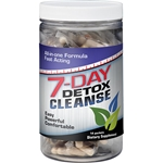 7 Day Detox Canister - Case of 12